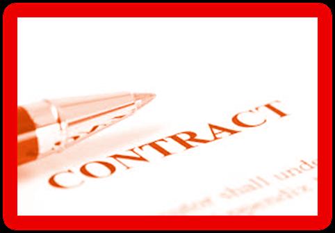 Contract Review Procedure