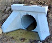 Method Statement for Pipe Culvert